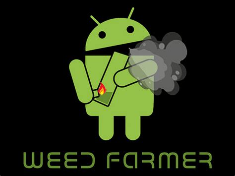 wallpaper for android weed android smoking a bong on black background 1280x960 3 4 pc