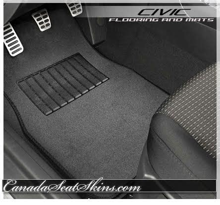 Carpet 2008 Honda Civic 2006 2011 honda civic carpet kits