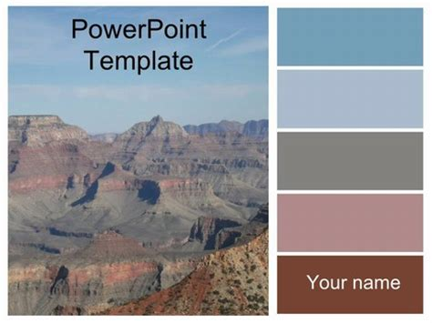 powerpoint templates geology powerpoint templates geology images powerpoint template