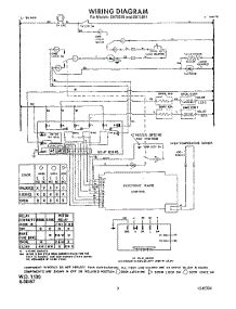 roper dryer rex5634kq1 wiring diagram