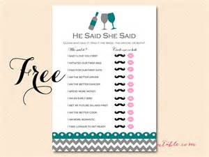 free wined themed bridal shower game pack magical printable