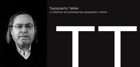 andreas uebele typographic tables tt on behance