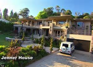 Kardashians House by Breaks Silence On Jenner House