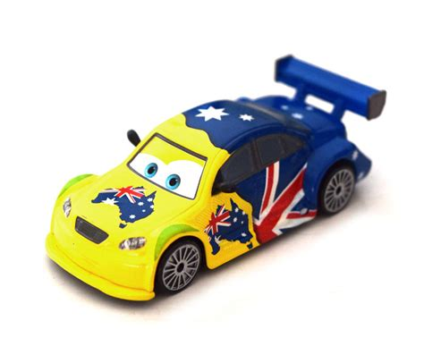 Ebay Australia Gift Card - disney pixar cars diecast vehicle frosty australia ransburg ultimate chase toy ebay