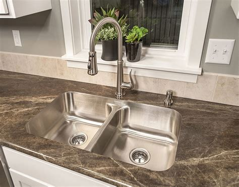 what are the best kitchen sinks kohler undermount kitchen sinks differences between