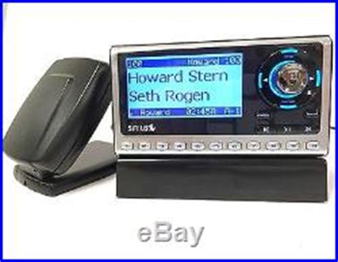 satellite radio systems 187 sirius sportster 4 satellite