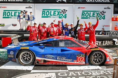 ford ecoboost powers chip ganassi racing to victory in ford ecoboost powers chip ganassi racing to victory in