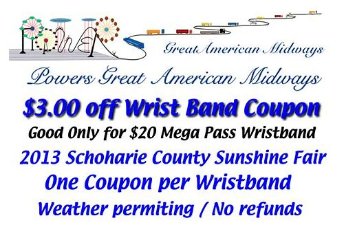 coupon code sunshine village