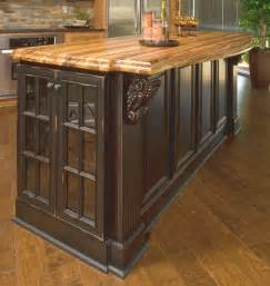 Painted Wooden Kitchen Cabinets Vintage Onyx Distressed Finish Kitchen Cabinets