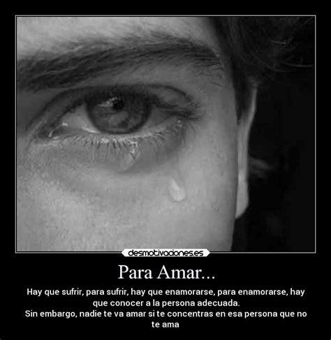 imagenes tristes de amor para llorar sin frases im 225 genes y carteles de val611 desmotivaciones
