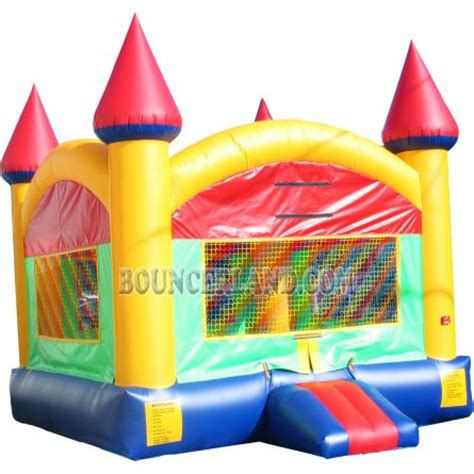 buy inflatable bounce house bouncerland inflatable bounce house 1003
