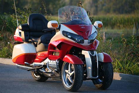 Une Honda, 6 cylindres et 3 roues ? L'Équipement.fr, le blog