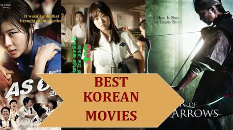 film drama favorit my top 25 recommended korean movies best korean movie