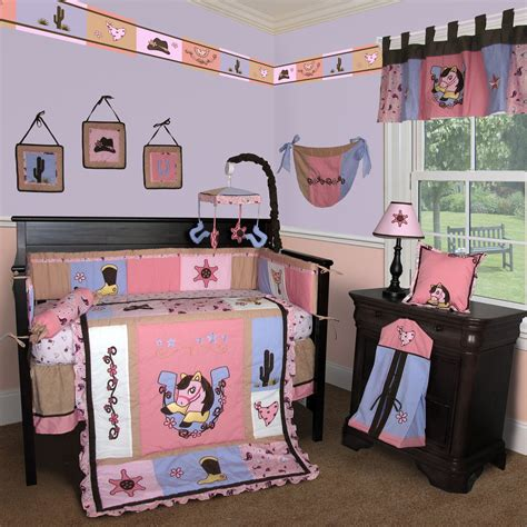 cowgirl crib bedding wall border for western cowgirl baby bedding set by sisi