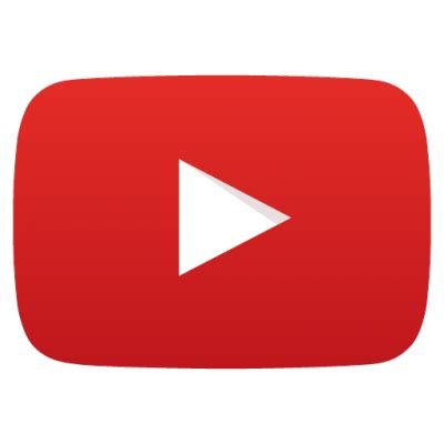youtube logos vector (eps, ai, cdr, svg) free download