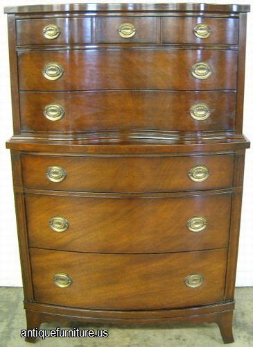 Antique Drexel Furniture by Antique Drexel Mahogany Chest At Antique Furniture Us
