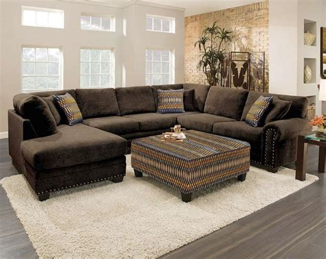 red leather sectional sofa sale nice chocolate sectionals 4 wonderful chocolate brown