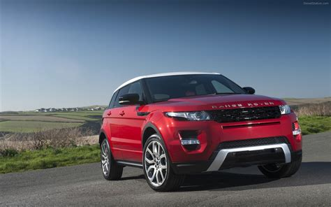 wallpaper range rover evoque land rover range rover evoque 5 door widescreen exotic car