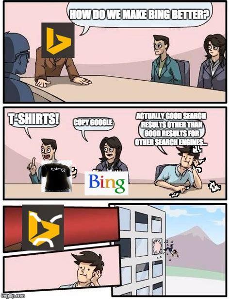 Bing Meme - bing imgflip