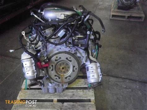 Suzuki V6 Engine Suzuki Vitara N32a 3 2 V6 Engine For Sale In Archerfield