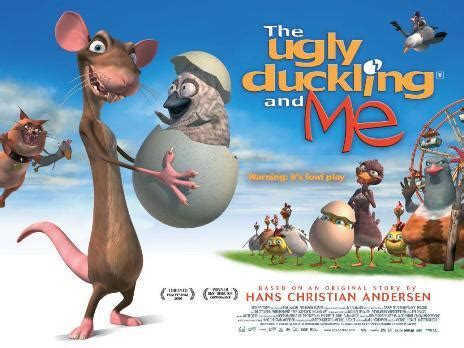 empire cinemas film synopsis the ugly duckling and me