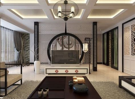 chinese interior design east meets west an exercise in interior adaptation 100