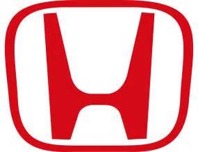 Honda Logos Honda Logo