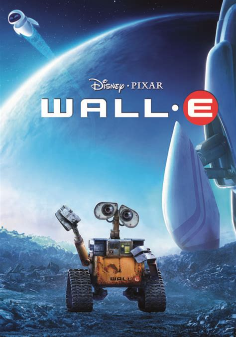 Wall E Review And Trailer wall e trailer reviews and more tvguide