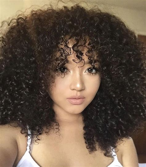 styles for tight natural curls khayanderson hair tips hair care pinterest curly