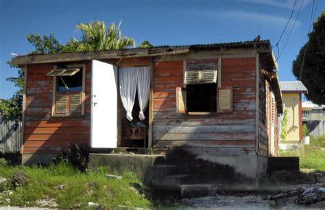 Hosue Plans A House In A Village Barbados Berit Watkin Flickr