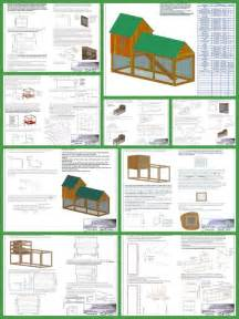 woodworking free backyard chicken coop plans pdf plans pdf download free christmas tree scroll