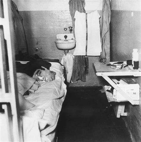 1962 alcatraz escape may have been successful study ny