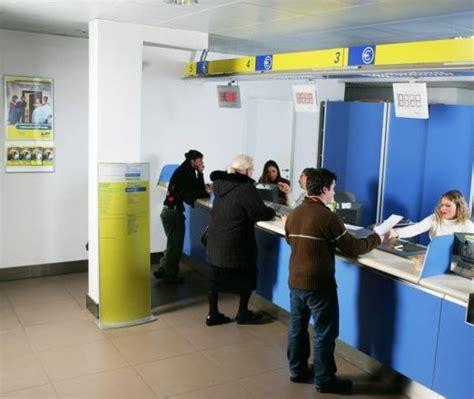 ufficio postale lanciano via libera col semaforo dinamico alle poste di lanciano