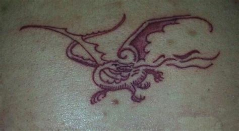 smaug tattoo 1000 images about tattoos on smaug