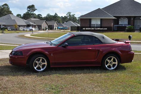 2001 mustang cobra specs 2001 ford mustang svt cobra specs car autos gallery