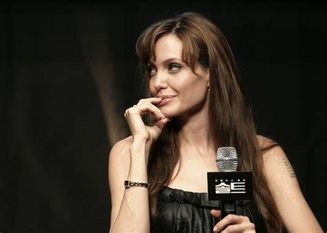 biography angelina jolie book once a sure thing prospects uncertain for unauthorized