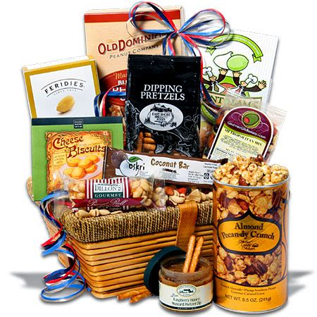 gourmet gifts gourmet gift baskets review and giveaway