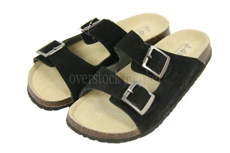 Jeep Shoes J 41 New Womens Jeep J 41 Suede Sandals Slip On Sandal