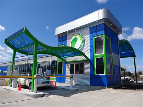 create a building carwash buildings blair enterprises llc