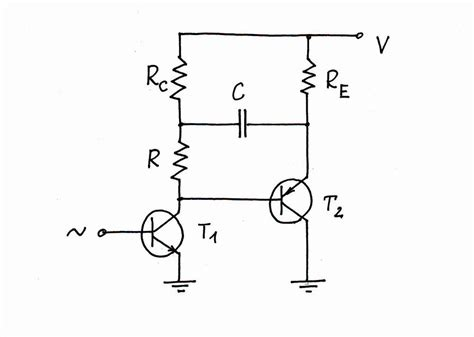 use capacitor in transistor lifier circuit what is the idea transistor current source with shifting capacitor