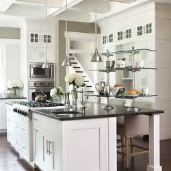 Kitchen Paint Colors With White Cabinets And Black Granite Kitchen With No Top Cabinets Transitional Kitchen