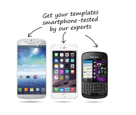 mobile responsive testing responsive email template testing service xxlpro