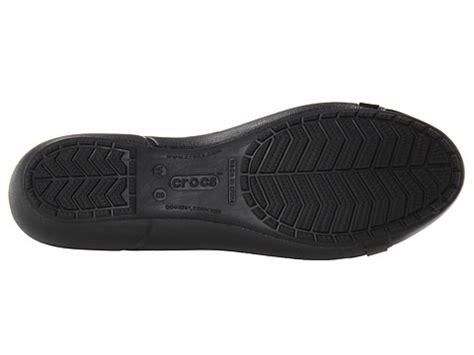 Sepatu Crocs Cap Toe Flat reviews crocs cap toe flat