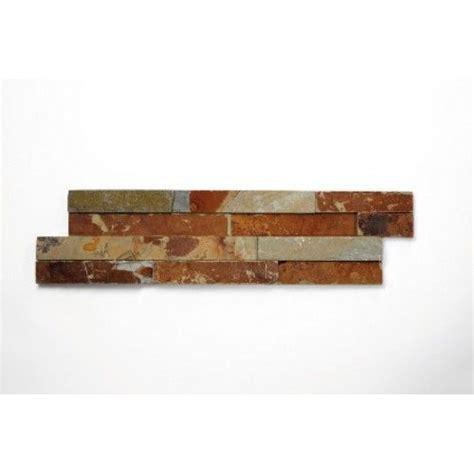 ninos naturstein brickstone schiefer naturstein verblender f 252 r 28 90 m 178