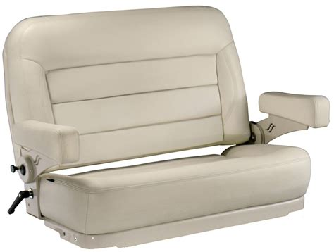 boat seats double lx double wide series 2 helm chair