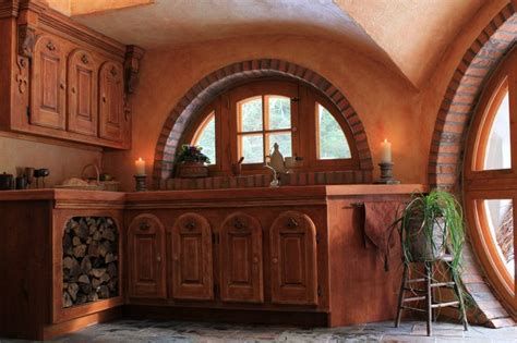 hobbit kitchen hobbit kitchen i want one for the home pinterest