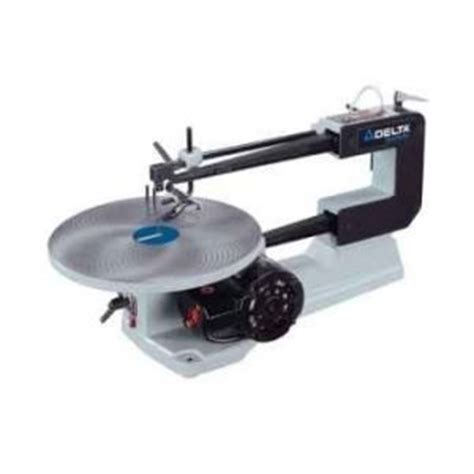 delta table top scroll saw amazon com delta ss200 shopmaster 16 inch bench top