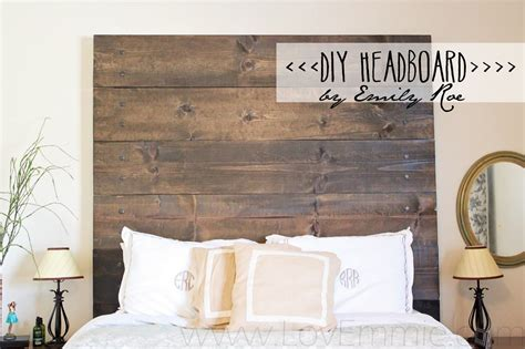 6 diy western headboard alternatives diy rustic farmhouse headboard this project is