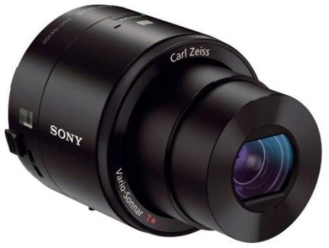 Kamera Sony Qx100 foto neuheiten der ifa 2013