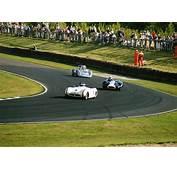 Barry Hodson Cars